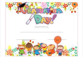 kindergarten certificates pre kindergarten certificate template 5 the best template collection