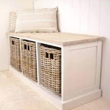 Corner Entryway Storage Corner Storage Bench With Basket Full Image For Corner Entryway