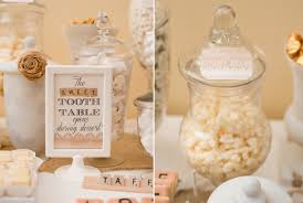 wedding candy table rustic chic winter wedding dessert table scrabble feature cw