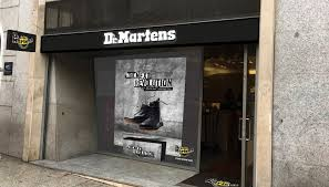 cv format for freshers doc martens dr martens plans to open its first pop up store in spain news