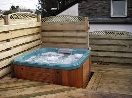 garden tub ideas inflatable tub garden ideas outdoor