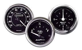 racing gauges automotive performance gauges free shipping