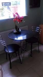 Granite Top Bistro Table with Granite Top Bistro Table Granite Countertop Bar High Kitchen