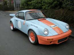 gulf porsche 911 gulf racing jong nissan and cars