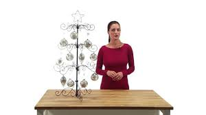 metal ornament tree decorations improvements catalog