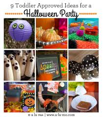 Ideas For A Halloween Party by Spooky Toddler Playdate A Halloween Party