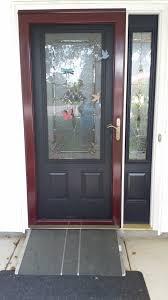 Steel Vs Fiberglass Exterior Door Interior Decor Lowes Steel Entry Doors Masonite Fiberglass