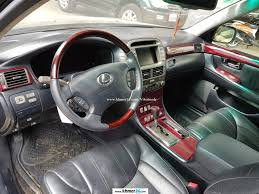 lexus ls430 interior toyota lexus ls430 full option 2001 in phnom penh on khmer24 com