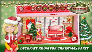 christmas dollhouse games 3d android apps on google play