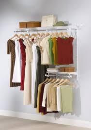 Rubbermaid 60 Garment Closet Rubbermaid Closet Organizers Instructions Roselawnlutheran