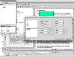 tutorial website dreamweaver cs5 25 adobe dreamweaver cs6 tutorials for web designers design