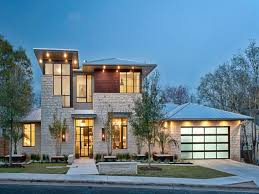beautiful modern house front view modern house damis