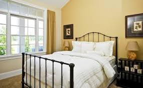 Yellow And Gray Bedroom by Uncategorized Grey Bedroom Decorations Yellow Paint For Walls