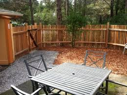 building a backyard fence photo on breathtaking fencing cost