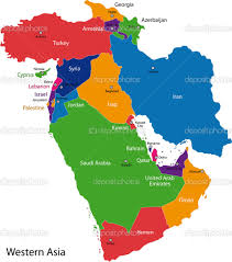 North Africa And Southwest Asia Map Quiz by Outline Map Of Southwest Asia And North Africa With Within South