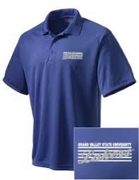 grand valley state university lakers men u0027s polos prep sportswear