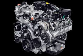 ford truck diesel engines ford power stroke hits the 500 000 pickuptrucks com