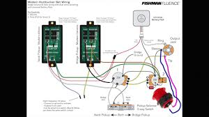 install a killswitch on active pickups wiring diagram youtube
