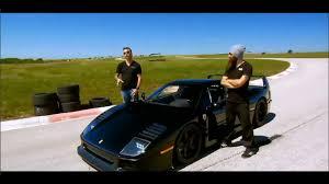 fast n loud f40 profit fast n loud f40 trailer testfahrt