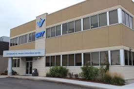Air Transit Kitchener - projects nelco mechanical limited