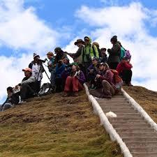 ecuador comparative ecology and conservation