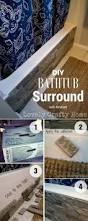 Home Bathroom Decor by Best 25 Diy Bathroom Ideas Ideas On Pinterest Bathroom Storage