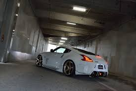slammed nissan 370z rowen body kit for nissan 370z is filled with jdm goodness