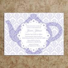 kitchen tea invites ideas tea invitations ideas cimvitation