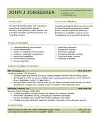 Resume Examples For First Job by Computer Proficiency Resume Skills Examples Http Www