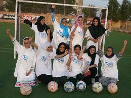 chandler alexis and alex opportunity to empower girls through sport in pakistan women win