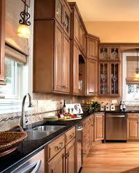rta kitchen cabinets honey shaker cabinets rta kitchen cabinets