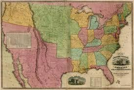Native American Tribes Map Antique Prints Blog December 2011