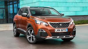 new peugeot 3008 new peugeot 3008 gt line hd car pictures wallpapers