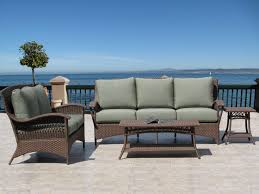 Small Patio Furniture Clearance by Patio Furniture Clearance Brown Wicker U2014 Decor Trends High