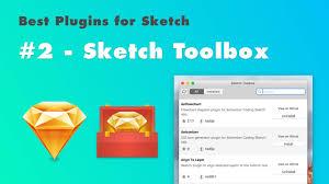best plugins for sketch sketch toolbox youtube