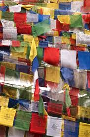 Flags In File Prayer Flags In Nepal Jpg Wikimedia Commons