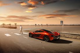 mclaren p1 concept mclaren shows off p1 supercar in bahrain biser3a