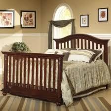 Cocoon Convertible Crib Baby S Cocoon Rail Slat Conversion Kit