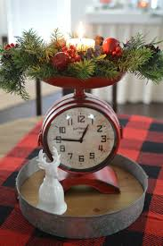 Houndstooth Home Decor by C B I D Home Decor And Design Christmas The Warmth Of Red