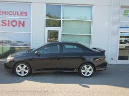 used 2009 toyota corolla xrs in montreal laval and south shore 0