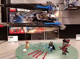 toy fair 2017 lego star wars freemaker adventures tracker i set 03