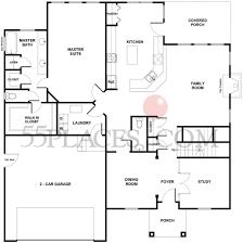 dr horton floor plans texas rosewood floorplan 2790 sq ft grayrock village at lake ridge