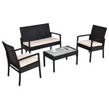 Discount Wicker Patio Furniture Sets Rattan Patio Furniture Shop The Best Outdoor Seating U0026 Dining