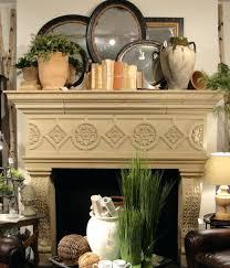 christmas mantelpiece decorations tags mantle piece decor decor