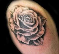 flower black and grey design secret ink truro cornwall jpg