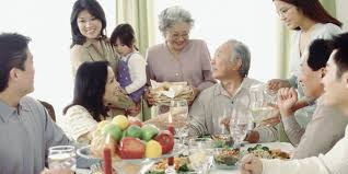 dealing with difficult family gatherings huffpost