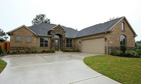 large one story homes 15 amazing large one story homes building plans 1257