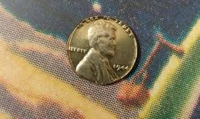 have a silver penny that u0027s not a 1943 steel cent here u0027s how to