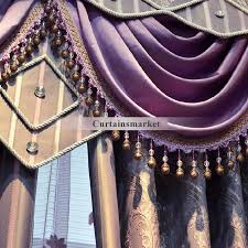 Purple And Gold Shower Curtain Purple Gold Curtains Best Curtain 2017