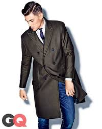 the topcoat takeover how to wear fall u0027s new overcoats photos gq